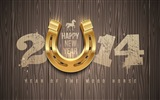 2014 New Year Theme HD Wallpapers (2) #5