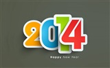 2014 New Year Theme HD Wallpapers (2) #9