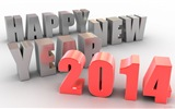 2014 New Year Theme HD Wallpapers (2) #13