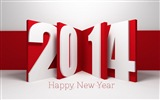 2014 New Year Theme HD Wallpapers (2) #14