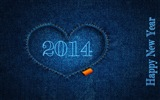 2014 Neues Jahr Theme HD Wallpapers (2) #15