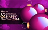 2014 New Year Theme HD Wallpapers (2) #18