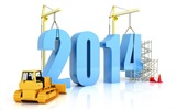 2014 New Year Theme HD Wallpapers (2) #19