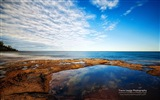 Queensland, Australien, schöne Landschaft, Windows 8 Theme HD Wallpaper