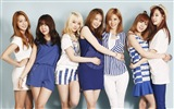 After School Korean music girls HD wallpapers
