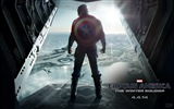 Captain America: fonds d'écran Le Winter Soldier HD #2