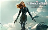 Captain America: fonds d'écran Le Winter Soldier HD #9
