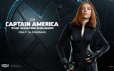 Captain America: fonds d'écran Le Winter Soldier HD #10