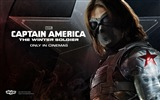 Captain America: fonds d'écran Le Winter Soldier HD #14