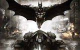 Batman: Arkham Knight HD game wallpapers