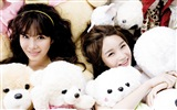 Davichi, Korean girl group duo, HD wallpapers
