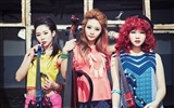 ODD EYE, Korean girl group trio, HD wallpapers