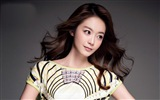 Jeon So-Min, Korean beautiful girl, HD wallpapers