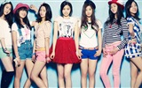 Korean music girl group, A Pink HD wallpapers