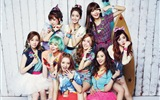 Girls Generation SNSD Casio beso Baby-G wallpapers