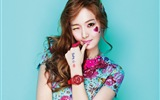 Girls Generation SNSD Casio Kiss Me Baby-G tapety #5
