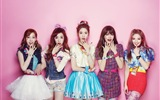 Girls Generation SNSD Casio Kiss Me Baby-G tapety #11