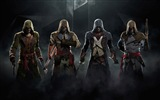 2014 Assassin's Creed: Unity 刺客信条:大革命 高清壁纸