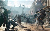 2014 Assassin's Creed: Unity 刺客信条:大革命 高清壁纸3