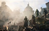 2014 Assassin's Creed: Unity 刺客信条:大革命 高清壁纸4