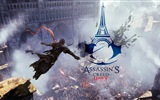 2014 Assassin's Creed: Unity 刺客信条:大革命 高清壁纸6