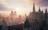 2014 Assassin's Creed: Unity 刺客信条:大革命 高清壁纸8
