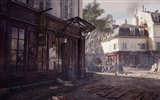 2014 Assassin's Creed: Unity 刺客信条:大革命 高清壁纸12