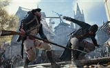 2014 Assassin's Creed: Unity 刺客信条:大革命 高清壁纸18