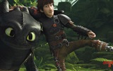 How to Train Your Dragon 2 驯龙高手2 高清壁纸3