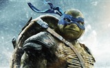 2014 Teenage Mutant Ninja Turtles HD film tapety