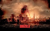 Godzilla 2014 Film HD Wallpaper