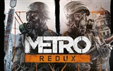 Metro 2033 Redux game wallpapers