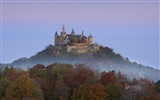 Oktober 2014 Bing Landschaft HD Wallpaper #9