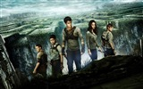 The Maze Runner HD movie wallpapers