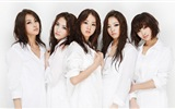 Korean girl music group, KARA HD wallpapers