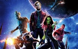 Guardians of the Galaxy 2014 HD movie wallpapers