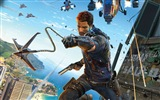 Just Cause 3 HD game wallpapers