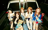 4Minute Korean music beautiful girls combination HD wallpapers #7