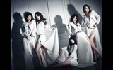 4Minute Korean music beautiful girls combination HD wallpapers #13