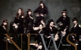 El grupo femenino de Corea wallpapers Nine Muses HD