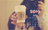 Calendar 2015 HD wallpapers #18
