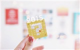 Calendar 2015 HD wallpapers #22