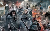 The Hobbit: The Battle of the Five Armies 霍比特人3:五军之战 高清壁纸