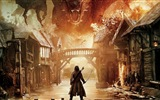 The Hobbit: The Battle of the Five Armies 霍比特人3:五军之战 高清壁纸2