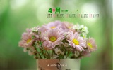April 2015 Kalender Wallpaper (2) #3