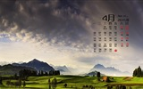 April 2015 Kalender Wallpaper (2) #5