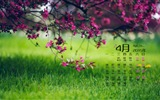 April 2015 Kalender Wallpaper (2) #6