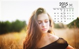 April 2015 Kalender Wallpaper (2) #8