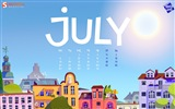 July 2015 calendar wallpaper (2)