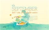 September 2015 Kalender Wallpaper (2) #12